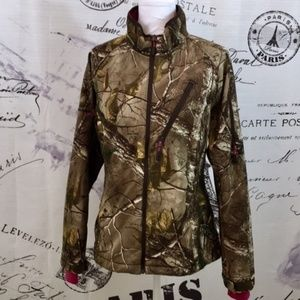 Realtree Xtra outdoor coat